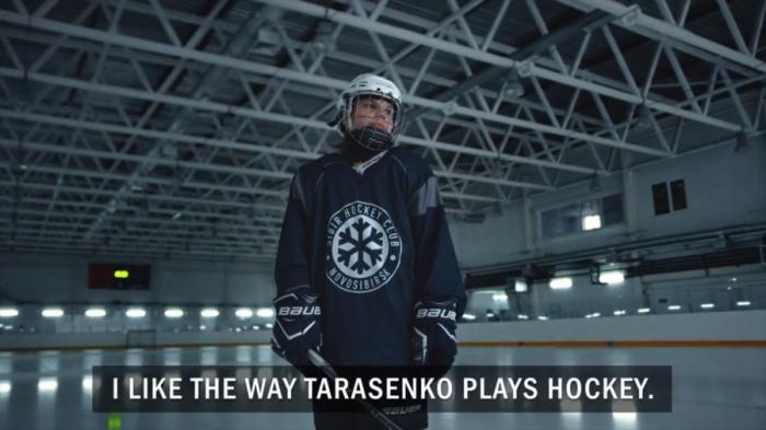"""С 5 июня начался прием заявок на участие в хоккейном реалити-шоу «Хочу в """"Сибирь""""»"""