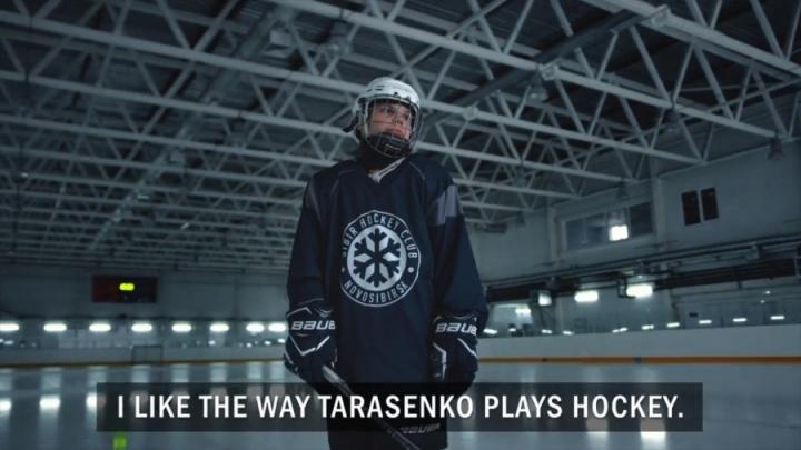 ХК «Сибирь» запускает хоккейное реалити-шоу