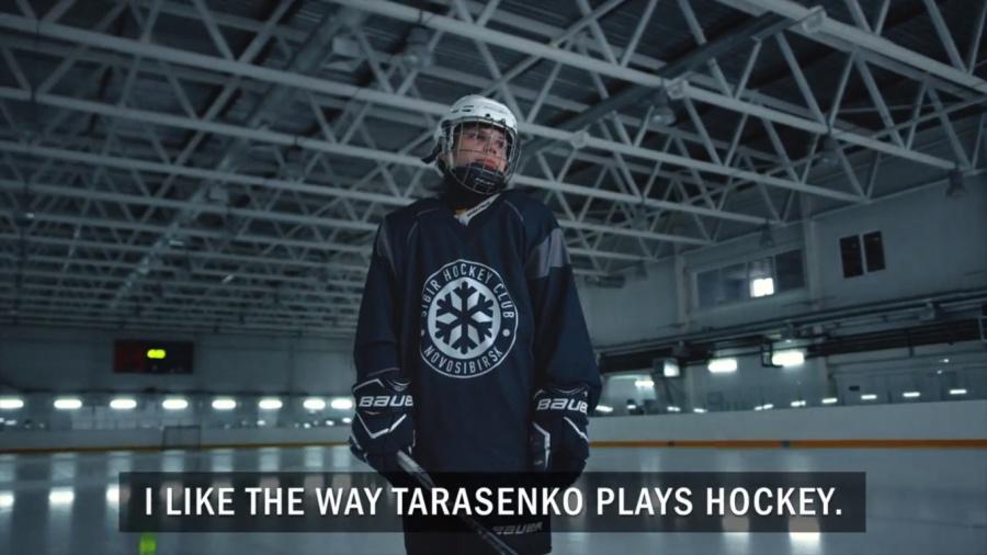 «Сибирь» выберет игрока среди болельщиков вхоккейном реалити-шоу