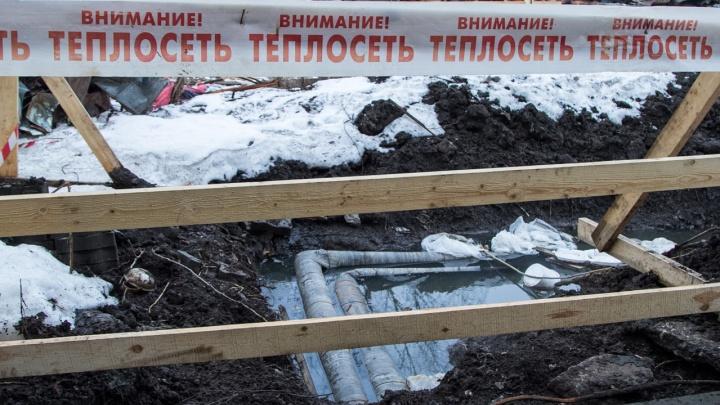 При подготовке к зиме Архангельск потратил больше денег, чем в прошлом году