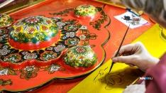 Гигантская книга-летопись на ближайшие 100 лет станет символом фестиваля «Золотая хохлома»