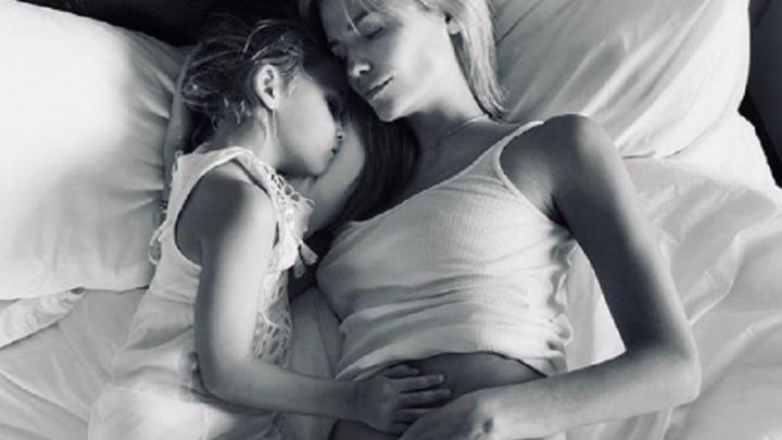 «Baby № 2»: пермская топ-модель Наташа Поли ждет второго ребенка