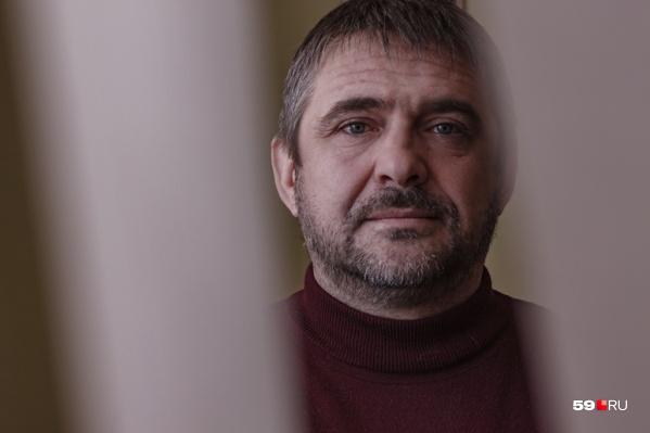 О своем диагнозе Николай узнал в 2006 году