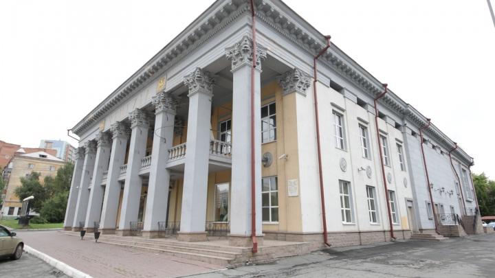 Ресторан закрыт: что появится в бывшем кинотеатре имени 30-летия ВЛКСМ