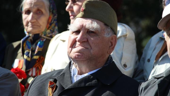 К 9 Мая омским ветеранам решили повысить денежные выплаты
