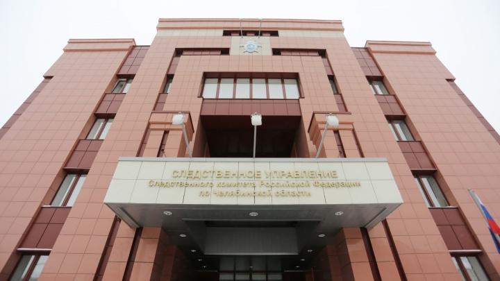 На Южном Урале за изнасилование 14-летней девочки задержали её отца