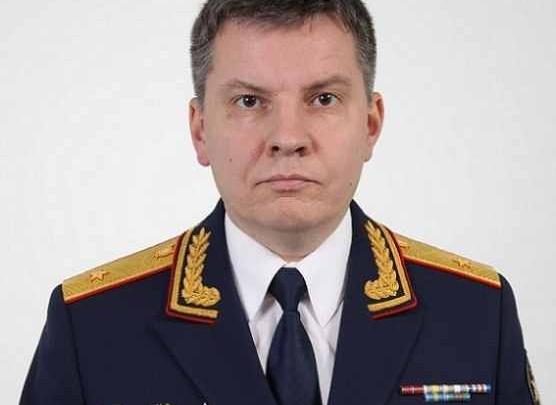 Стало известно, сколько зарабатывает главный следователь Новосибирской области