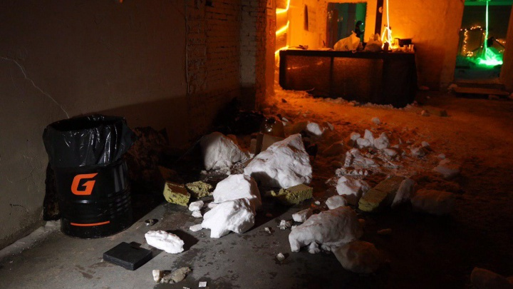 Появился список фамилий пострадавших при обрушении крыши в Академгородке