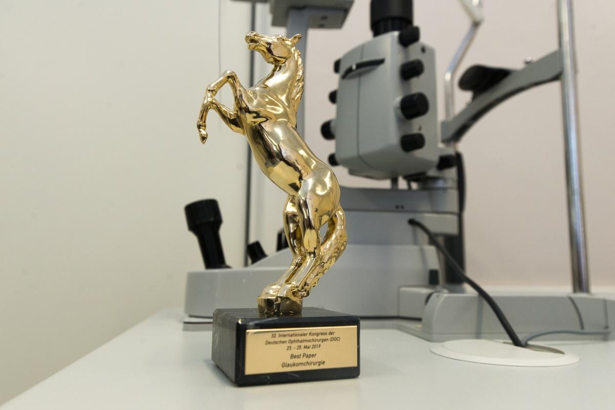 «Мы получили признание»: интервью с врачами екатеринбургского центра МНТК «Микрохирургия глаза»