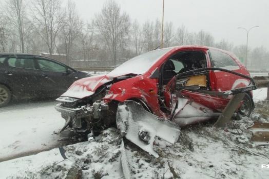 "<a href=""https://www.e1.ru/news/spool/news_id-66291187.html"" target=""_blank"" class=""_"">Одна из аварий на Объездной дороге</a>&nbsp;"
