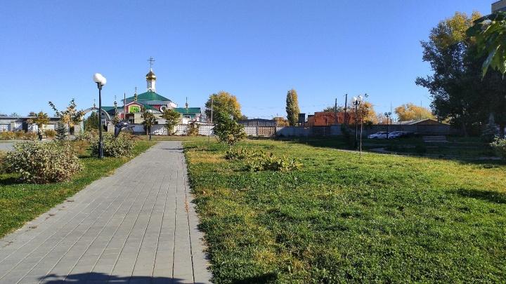 «Сильно закружилась голова»: южные районы Волгограда окутало густым химическим облаком