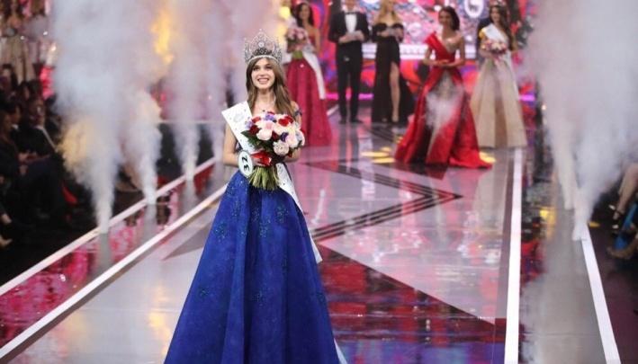 Конкурс «Мисс Вселенная» пройдет без дончанки Алины Санько