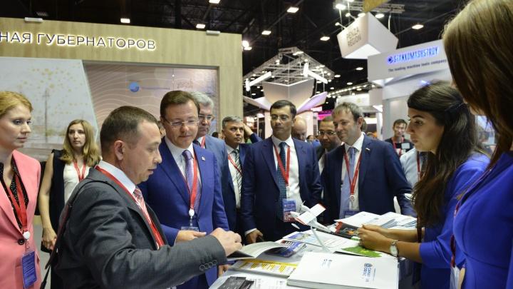 В Самаре перезагрузили систему сопровождения инвесторов
