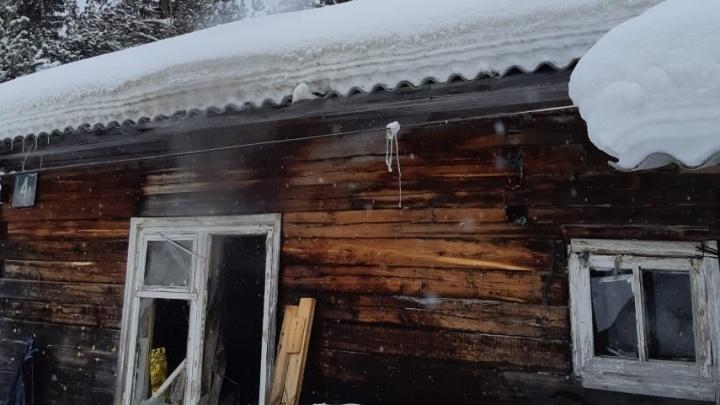 «Захламила квартиру»: СК проводит проверку по факту гибели пенсионерки в Устьянском районе