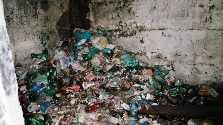 Радиоактивный фон превышен? В Тольятти нашли опасную свалку мусора