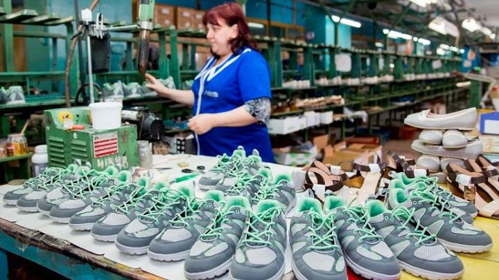 Шесть миллиардов за акции: новосибирская компания «Обувь России» вышла на биржу