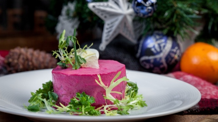 Меню для новогоднего праздника: собрали лучшие рецепты