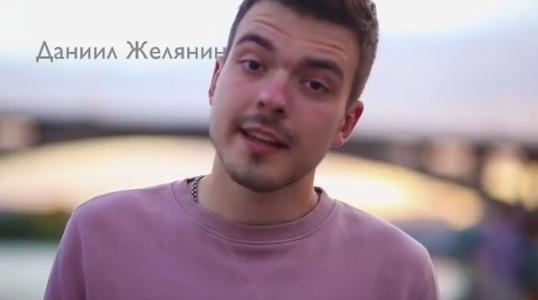 Певец из Красноярска выиграл конкурс от Максима Фадеева