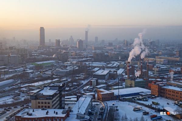 К 300-летию в Екатеринбурге должно появиться много чего интересного