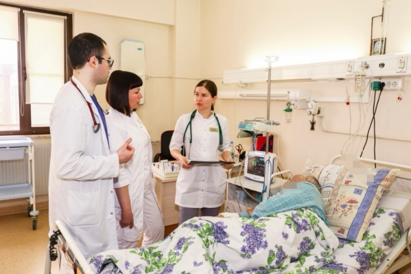 В больницах Краснодарского края остаются девять пострадавших в аварии