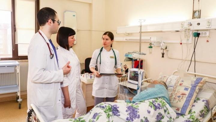 Из больницы выписали 35 пострадавших в ДТП с автобусом на юге России, в котором погибли южноуральцы