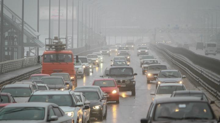 Путь открыт: на трассах Ростовской области сняли ограничения из-за снегопада