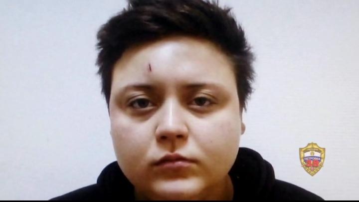 «Не сошлись в цене»: суд отправил в СИЗО челябинку, избившую водителя «Яндекс.Такси» в Москве