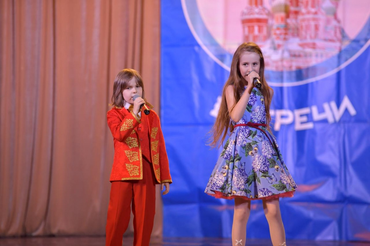8-летний Марк Видяев выиграл сразу в трех номинациях
