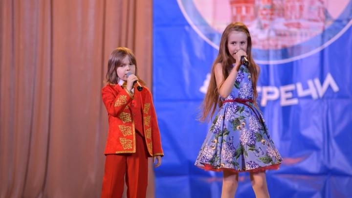 Певец и чтец: новосибирский воспитанник Сергея Пенкина выиграл престижный конкурс