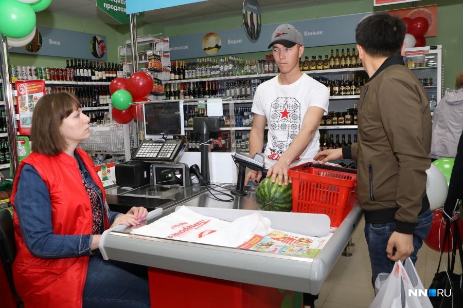 Никитин хочет развивать социальные пространства вНижегородской области