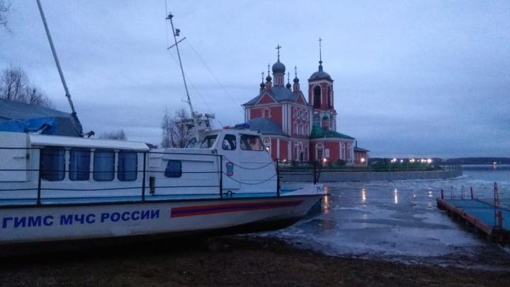«Город спасен!»: поисковый отряд вернул воду в Переславль-Залесский