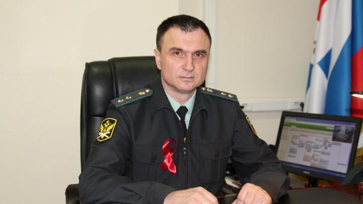 Главный судебный пристав Прикамья задержан по подозрению в получении взятки