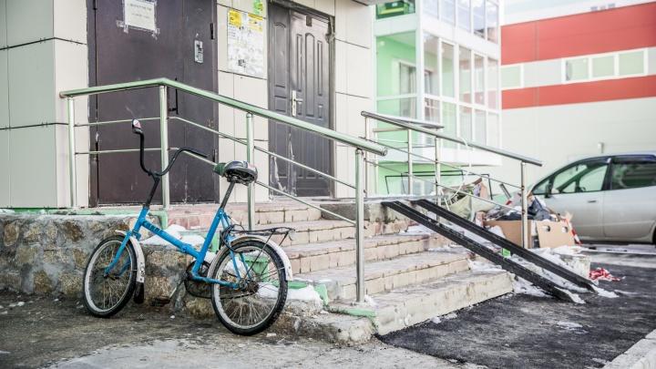 В Новосибирске продают велосипед BMW за 11 миллионов рублей