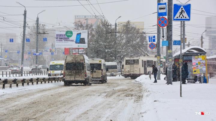 Перевозчикам объявили о закрытии частных маршрутов в Копейске из-за объединения с Челябинском