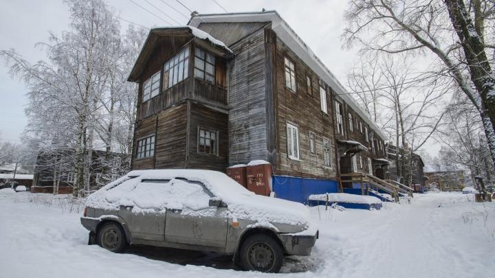 «Новый год у нас здоровский!»: посёлок 26-го лесозавода сидит без тепла из-за проблем на котельной