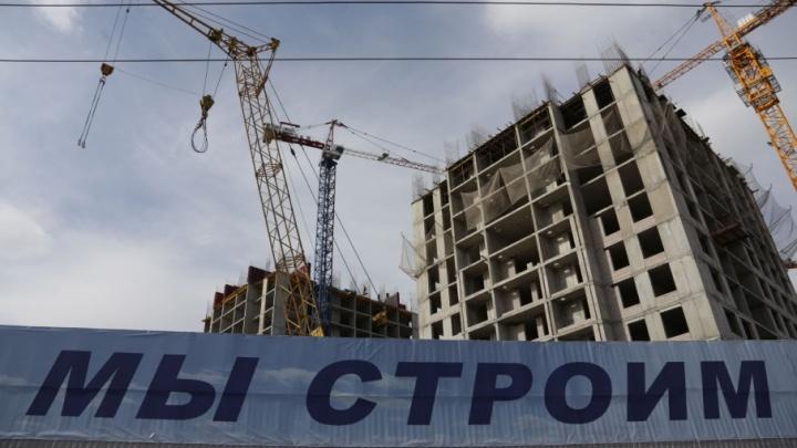 В Стерлитамаке появятся новые торговые центры