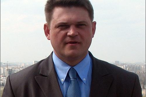 Юрий Шестопалов