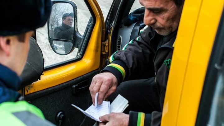 У всех водителей есть права категории D: итоги проверки курганских 570 автобусов для детей
