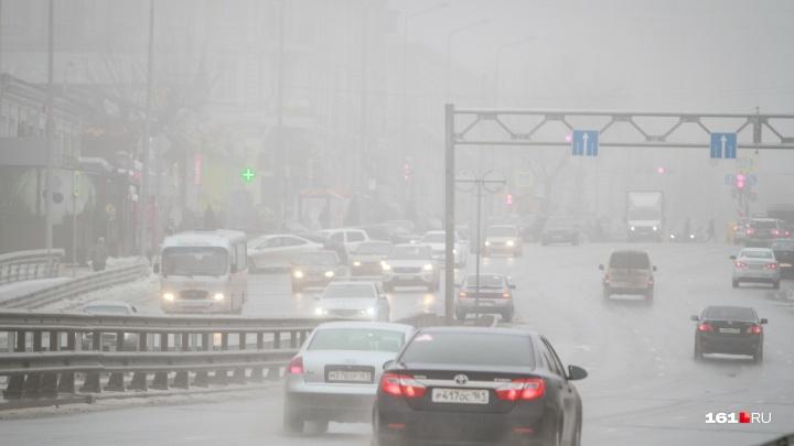 «Автодор» опроверг информацию, что после ремонта часть трассы М-4 рядом с Платовым станет платной