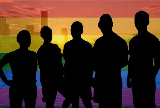 «Я много раз получал угрозы и слышал оскорбления»: геи — о том, каково им учиться в Екатеринбурге