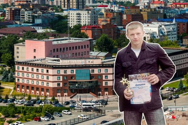 Евгений Гладких прослужил в ФСБ девять лет