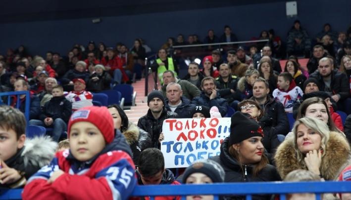 «Локомотив» не перестаёт удивлять: вторая победа подряд со счетом 5:0