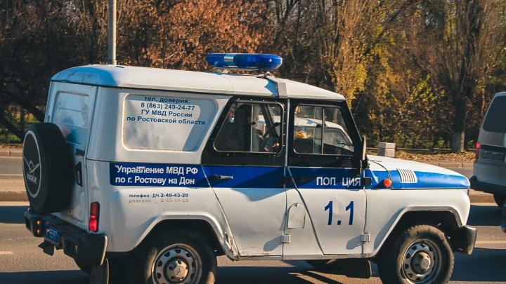 Вооруженное нападение: в Ростове мужчине выстрелили в спину и скрылись