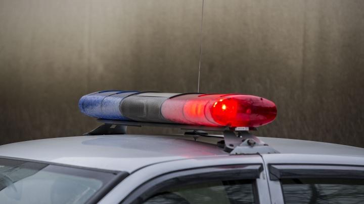 «Тойота» сбила 10-летнего велосипедиста на перекрёстке: мальчик получил перелом позвоночника