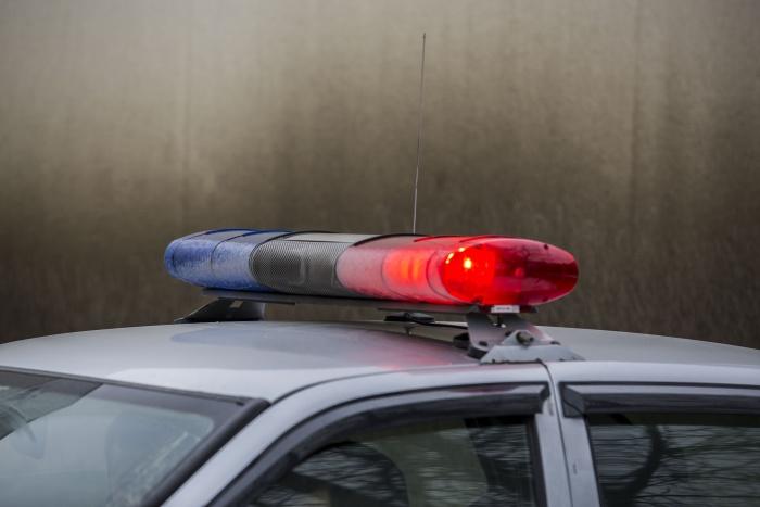 Авария случилась на перекрёстке Гастелло и Дальневосточной