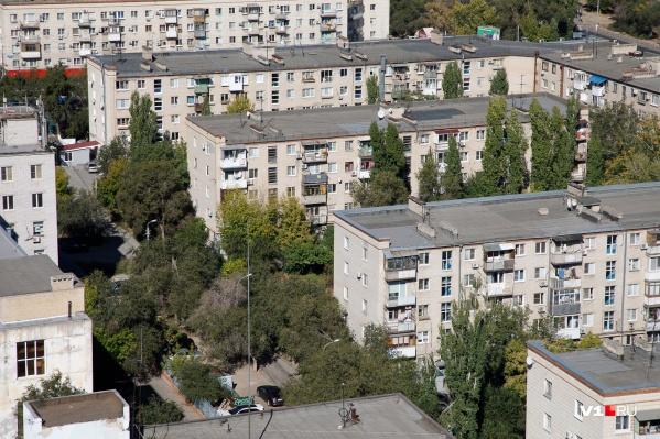 Собственники квартир с текущими потолками и проваливающимися полами скоро заживут по-человечески