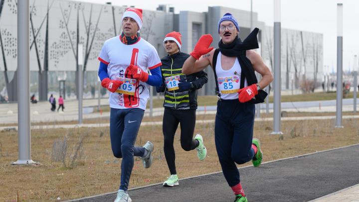 В годовщину победы под Сталинградом легкоатлеты пробегут по центру Волгограда