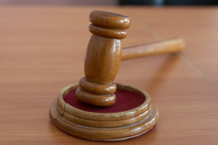 Большую часть срока экс-прокурор уже отбыл