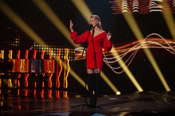 Венера Латыпова мечтает поработать с «акулами» шоу-бизнеса