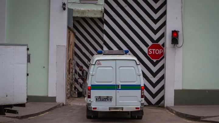 10 лет тюрьмы за наркотики: в Ростове осудили «закладчика»